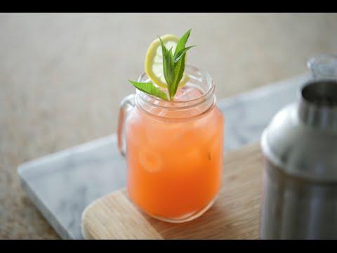 Strawberry Lemonade | Byron Talbott