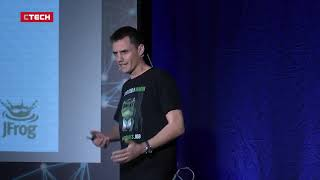 Mind The Data 2018: Fred Simon