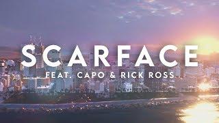 Farid Bang feat. Capo & Rick Ross - SCARFACE