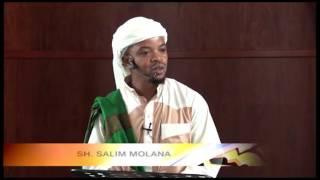 Jummah Journey S02 Ep63 Jumma Talk by Sh  Salim molana