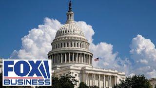 Senate passes $100B+ coronavirus stimulus bill