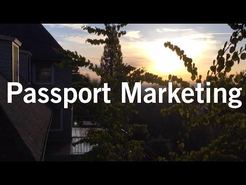 McMenamins Passport: Genius Marketing Strategy