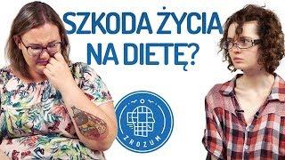Anoreksja Vs OtyŁoŚĆ