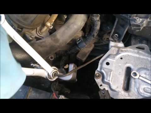 Replace Honda Accord, acura tsx, civic slave and master cylinder