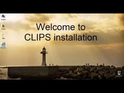 CLIPS Installation