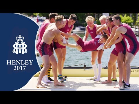 Temple & Ladies' Plate champions - A good day for Oxford Brookes | Henley 2017