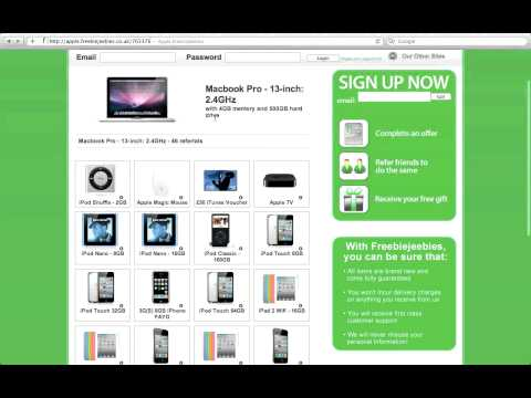 How to get a free apple something!!!!!!!!!!!!! Don't you want something????