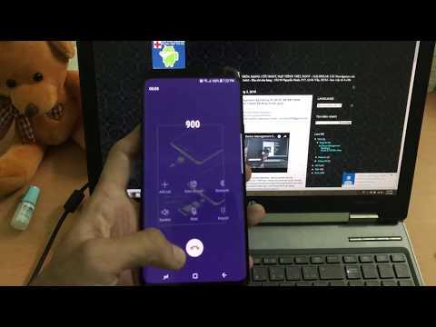 unlock network Samsung Galaxy S9/S9 T-mobile SM-G960u/SM-G965U