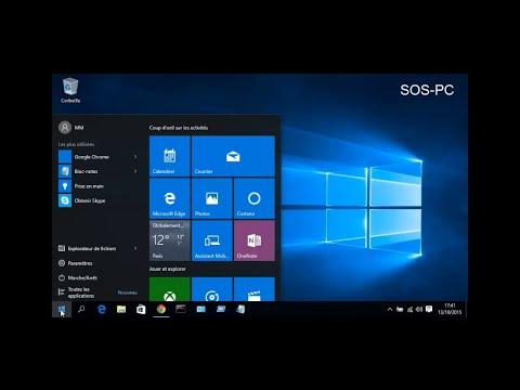 How To Fix Start Menu And Cortana Not Working In Windows 10