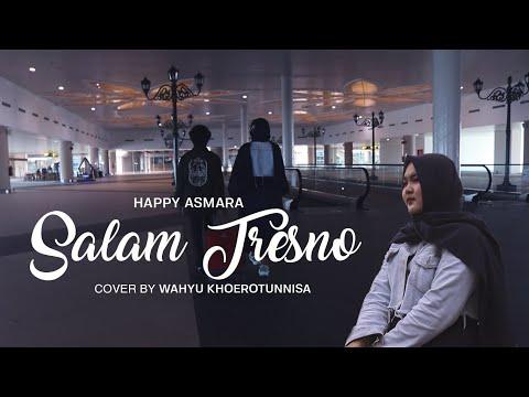 Lirik Lagu SALAM TRESNO (Tresno Ra Bakal Ilang) Jawa Dangdut Campursari - AnekaNews.net