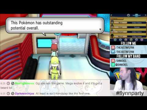Pokemon XY - How To Breed Perfect Abra 6 Perfect IV With Magic Guard