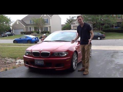 Review: 2005 BMW 330Ci ZHP