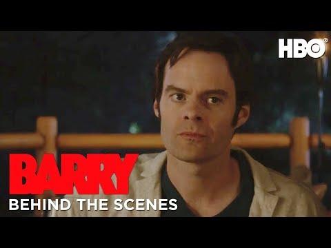 BTS: Inside Episode 8 w/ Bill Hader & Alec Berg | Barry | HBO