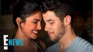 "Nick Jonas & Priyanka Chopra's Sexiest Moments In ""Sucker""   E! News"