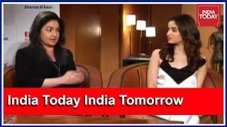 Karan Thapar In Conversation With Mahesh Bhatt, Pooja Bhatt & Alia Bhatt