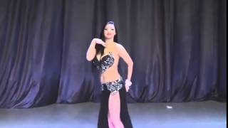 رقص شرقى Belly Dance 5