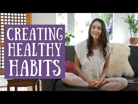 Power Tap: Creating Healthy Habits