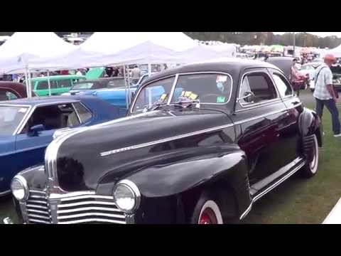 FALL CARLISLE 2014 * Carlisle PA * The Worlds Largest Swap Meet/s