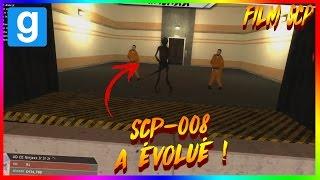SCP RP // SCP-008 DÉTRUIT LA FONDATION !! - Garry's Mod
