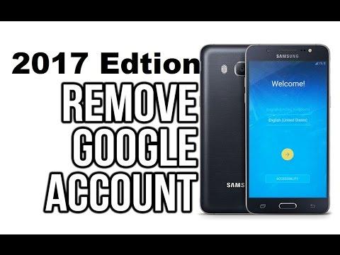 Galaxy C7 C9 Pro Bypass Samsung Account Google verification FRP Lock