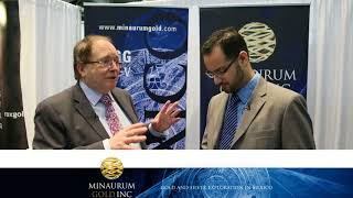 """""""gold Performs But Challenges Still Remain For Producers & Explorers?"""" With Adrian Day"""