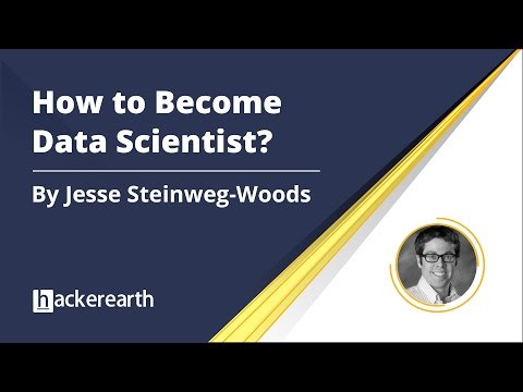 How to Become a Data Scientist in 2017? | Data Scientist Career | Data Science Future