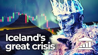 When ICELAND was on the verge of GOING BUST - VisualPolitik EN