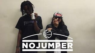 No Jumper - The Germ & Don Krez Interview