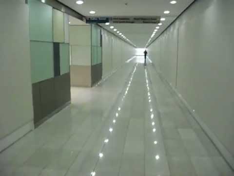 Tunnels under Houston, Texas