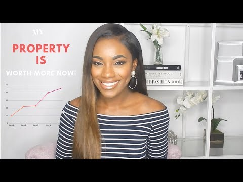 HOW TO ADD VALUE TO YOUR PROPERTY | Jade Vanriel