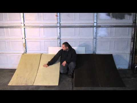 RC Ramp Build Overview