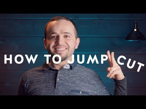 How to Make Better Jump Cuts