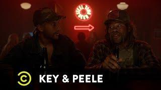 Key & Peele - Someone