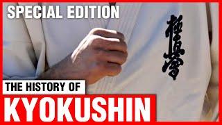 History of Kyokushin SPECIAL EDITION | ART OF ONE DOJO