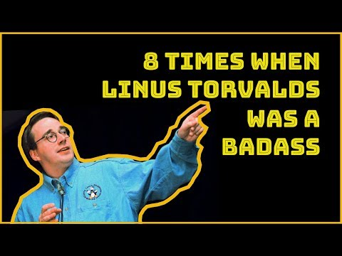 Linus Torvalds Thug Life: 8 Witty Quotes That Show His Humorous Side