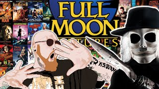 Full Moon Movie Collection