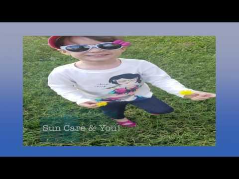 Skin Cancer PSA - Sun Care and You