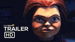 Download CHILD'S PLAY Official Trailer #2 (2019) Chucky, Horror Movie HD Video
