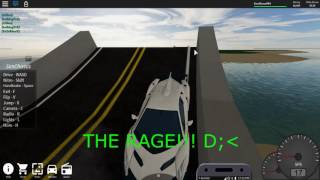 Roblox Vehicle Simulator Funny moments compilation (Episode2)