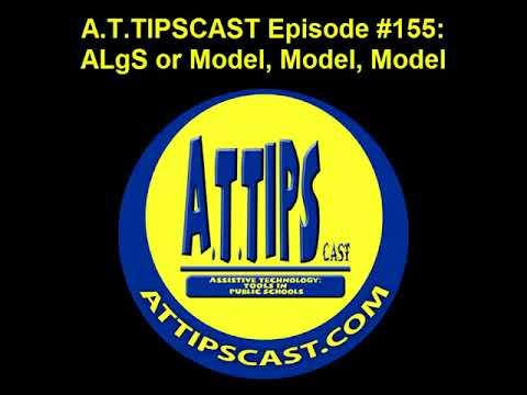 A.T.TIPSCAST Episode #155: ALgS or Model, Model, Model