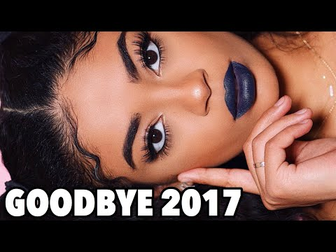 GOODBYE 2017 | jasmeannnn