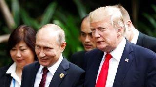 Gen. Keane on Trump, Russia vs ISIS: I don
