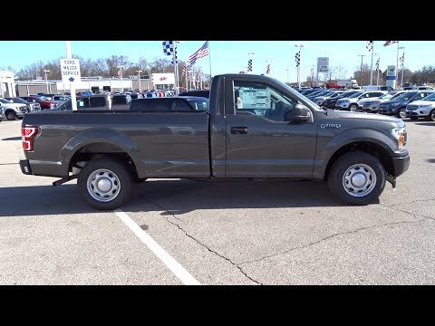 2018 Ford F-150 Columbus, Lancaster, Central Ohio, Newark, Athens, OH CF18172