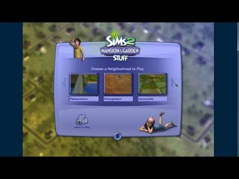 How To Create Your Own Custom Radio Stations In The Sims 2