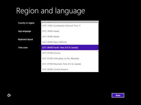 Windows 8.1 - How To Reset Your PC To Factory Settings