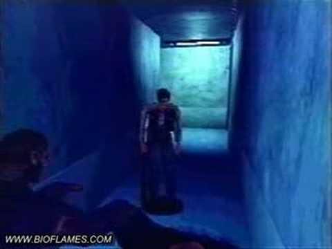 Resident Evil 1.5 September 1996 Trailer