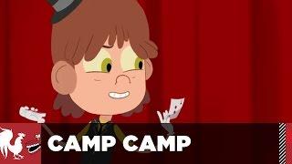 Camp Camp, Episode 10 - Mind Freakers