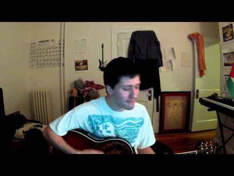 Most Beautiful Girl in the Room Flight of the Conchords Cover