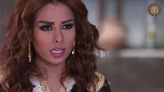 معاملة ام شريف لبنات زوجها - مسلسل جرح الورد ـ الحلقة 6 السادسة
