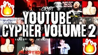 The BEST YouTube Cypher Vol 2. Submissions (PT 1.)